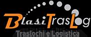 Blasi Traslog® Logo